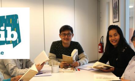 VOLZET Halle: tweedaagse opleiding Samenlezen met anderstaligen