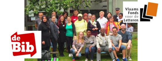 Antwerpse bibs zoeken vrijwillige samenlees-begeleiders