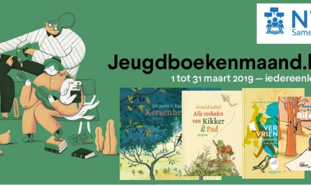Vriendschap: Samenlezen tijdens de Jeugdboekenmaand!