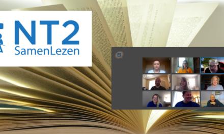 Kan je online samenlezen met kwetsbare deelnemers?